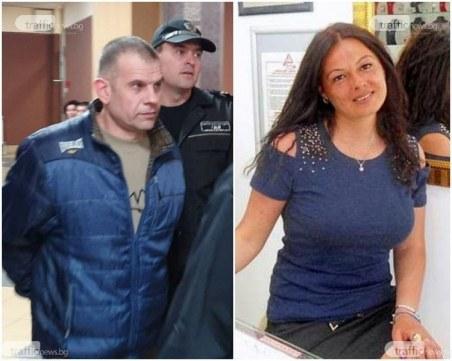 Светослав, обвинен в убийството на рейнджърката Десислава, отново пред съда
