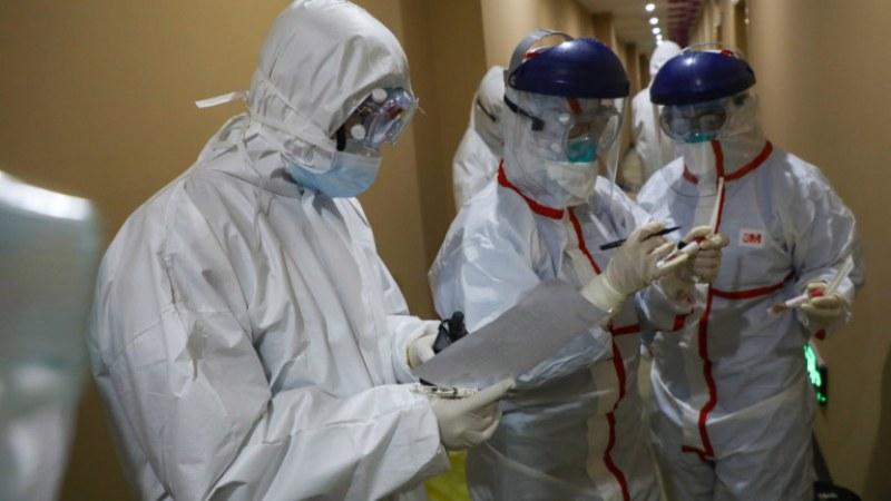 Починалите и заразените от вируса са много повече от официално съобщеното
