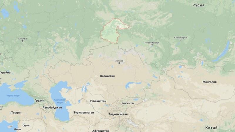 Русия праща в Сибир завърналите се от Китай