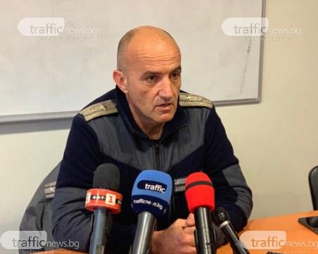 Няма замърсяване с петролни продукти на Марица! Петното не е достигнало до Пловдив