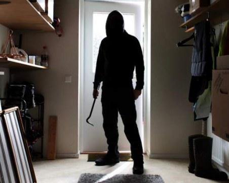 Спипаха шестима тийнейджъри крадци в Септември