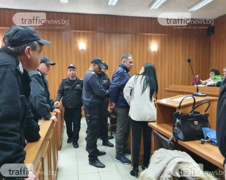 Командосът Светослав Каменов получи присъда за убийството на Десислава