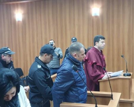 Светослав Каменов за убийството на рейнджърката: Аз съм извършител на този варварски акт