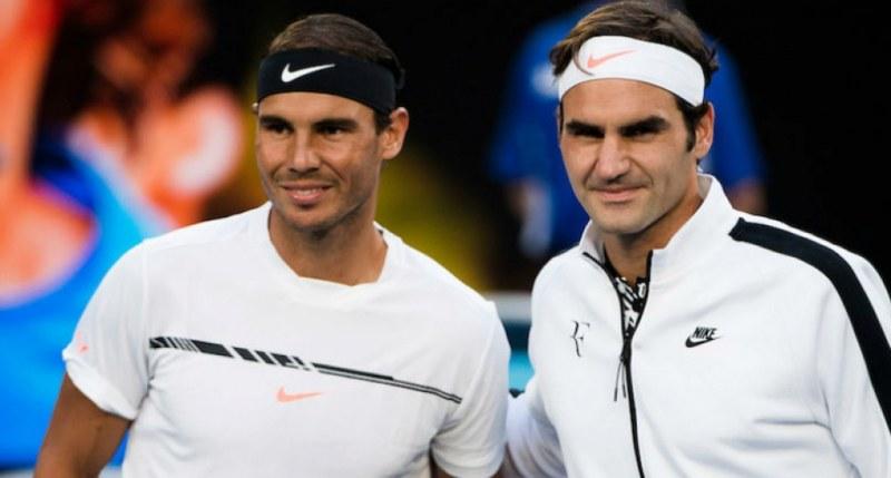 Федерер и Надал чупят рекорд на мач в ЮАР