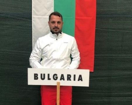 Георги Чочев: Пловдив е хегемон в тениса при подрастващите