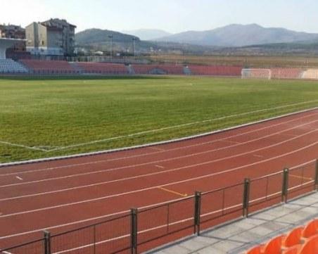 Локо играе последната си контрола извън Пловдив