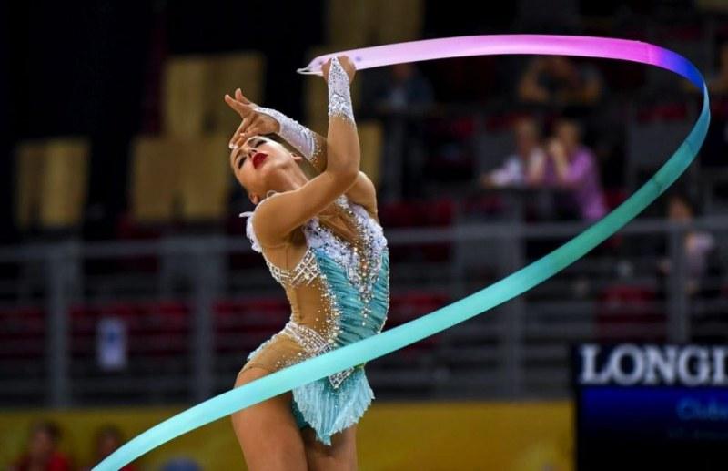 Четирикратна световна шампионка опита да се самоубие