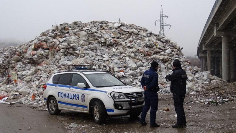 """Директорът на """"Брикел"""": Нямаме общо с боклуците от Варна"""