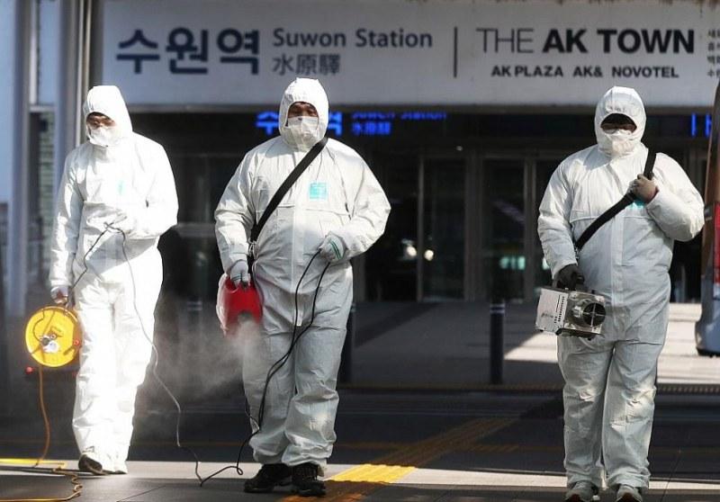 Китайските власти: Коронавирусът мутира