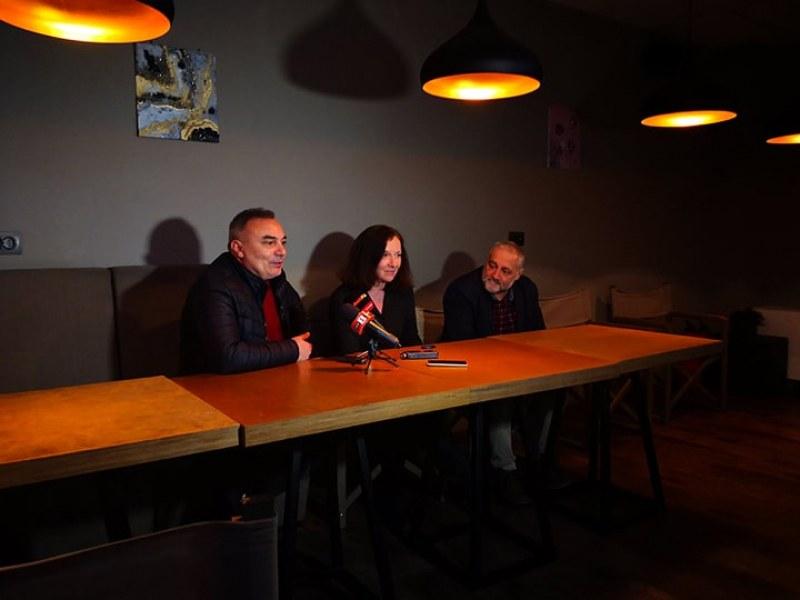 Пловдивският театър тръгва по света
