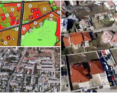 Бъдещето на Пловдив: Жилищни гета в казармите, къщи в покрайнините и все по-малко зеленина