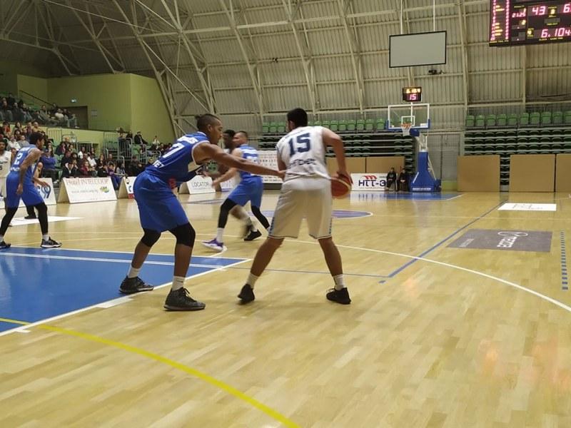 Какво предстои на Академик Бултекс 99 в Балканската лига