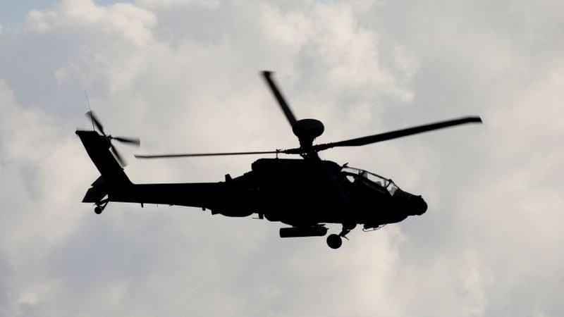 Руски депутат загина при катастрофа с хеликоптер