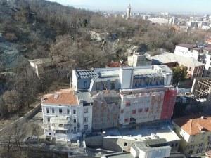 Архитектурната перла на Пловдив се събужда за нов живот!