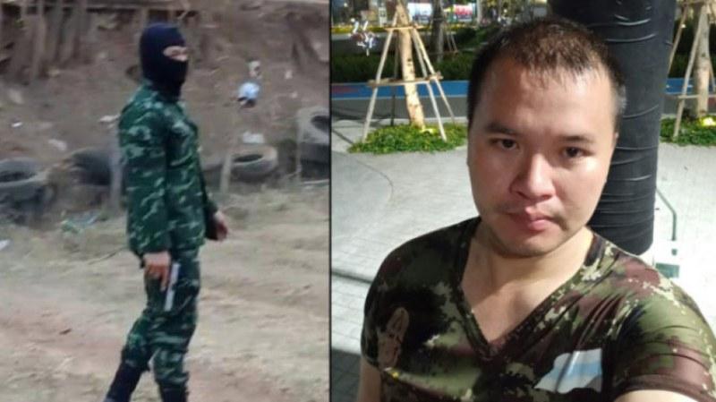 Расте броят на жертвите от тайландския войник, открил безразборна стрелба