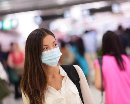 Цените на антигрипните маски в Гърция скочиха с 300%