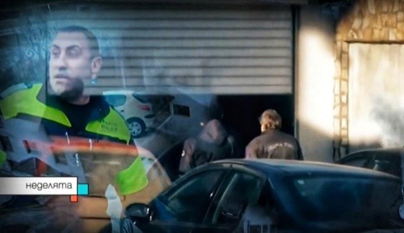 Разследване: Имал ли е полицейски чадър Данчо Катаджията от Ловеч?