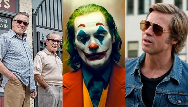 Кои са филмите и актьорите с най-голям шанс за