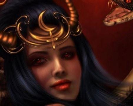 Скритите послания:  Лилит мистериозна богиня на секса или огледало на тайните ни желания
