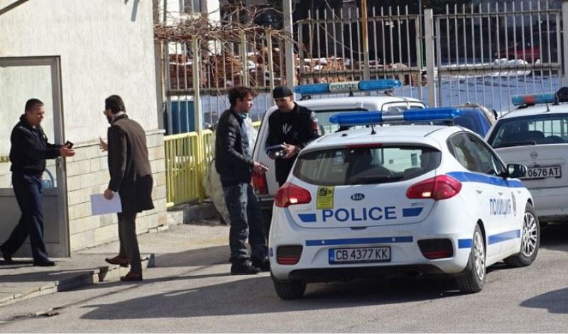 До 5 години затвор грозят  Явор Бахаров