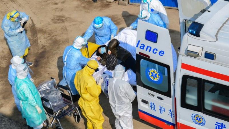 Жертвите на коронавируса достигат до 1000