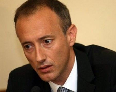 Наказание за шефката на инспектората в Перник заради скандала със сексуалното образование
