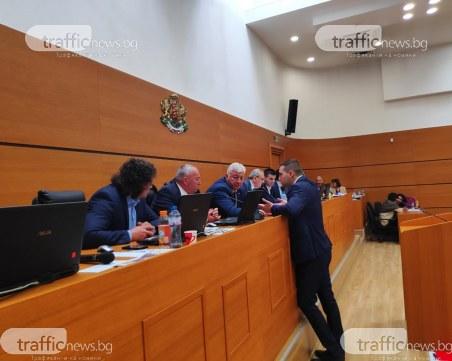 Зико: Не съм имал съмнения, че от ГЕРБ няма да подкрепят бюджета
