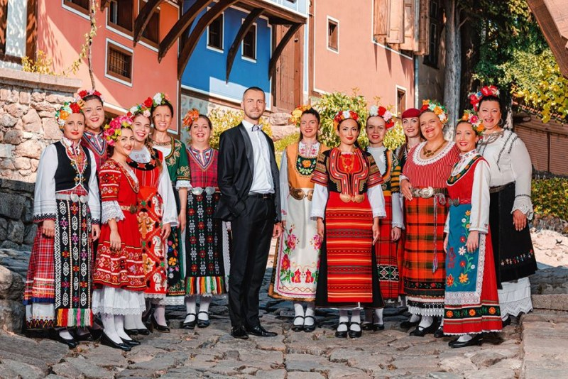 В Пловдив сили ще мерят най-даровитите фолклорни таланти на България