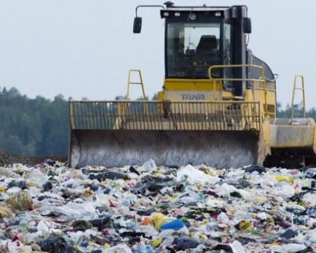 Днес разчистват тоновете боклуци край пазарджишкото село Варвара