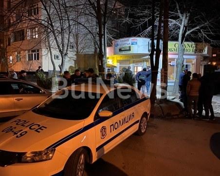 Още един въоръжен обир – маскирани нахлуха в клон за плащане на сметки във Враца