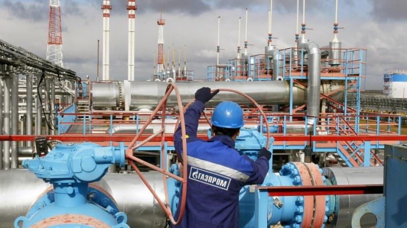 """""""Газпром"""" може да намали цената на газта за България"""