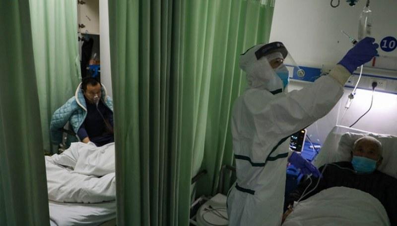 Излекуваха бебе на 3 месеца от коронавирус