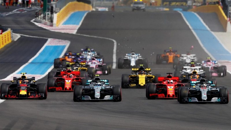 Отменят старта на Формула 1 заради коронавируса