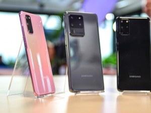 Нова ера за Samsung! Компанията представи Galaxy S20, S20+ и S20 Ultra
