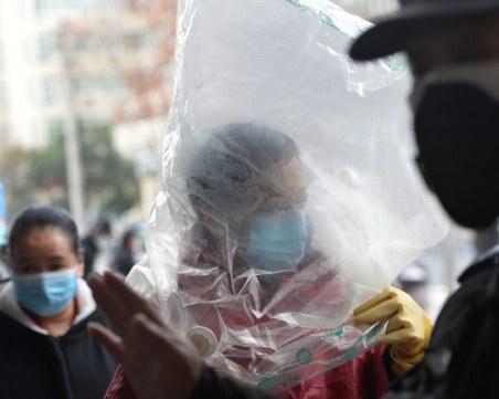 Противовирусни мерки: Застреляха мъж с коронавирус в Северна Корея