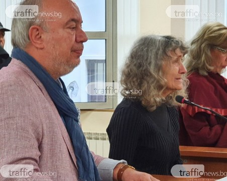 Затвор за Веска, умъртвила мъжа си в Труд - ето колко години й даде съдът
