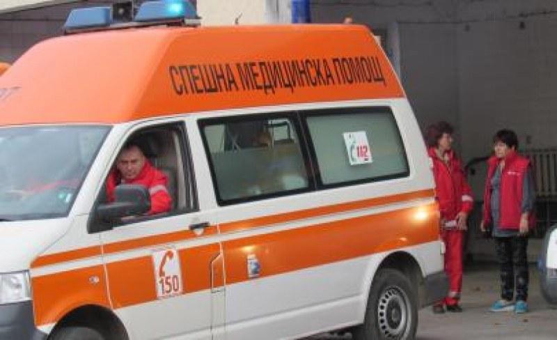 Един загинал след тежка катастрофа в Плевенско