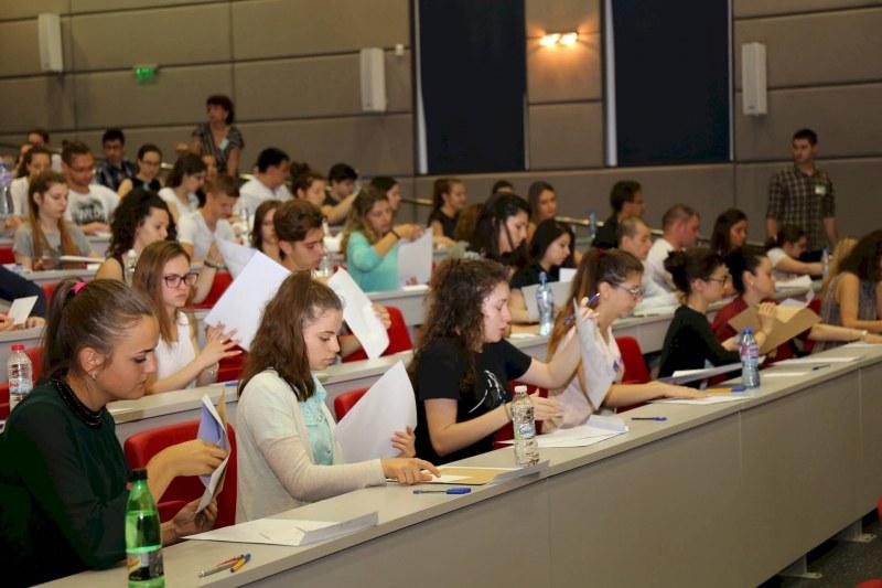 Медицинският в Пловдив отваря врати за бъдещите млади лекари