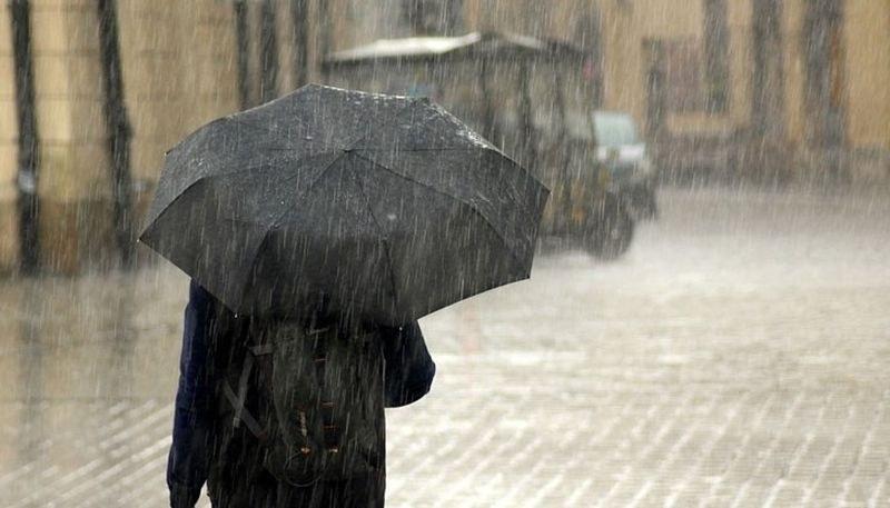 Облачно и дъждовно ще е днес, ето какви температури ни очакват
