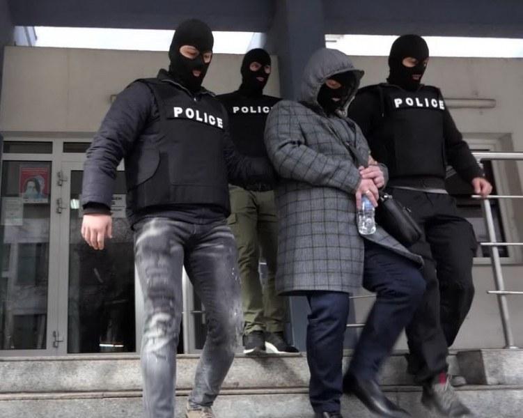 Проговори потърпевшата от случая със задържаните полицаи