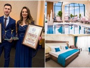 Поредно престижно отличие за 4-звезден хотел край Пловдив с атрактивен детски парк