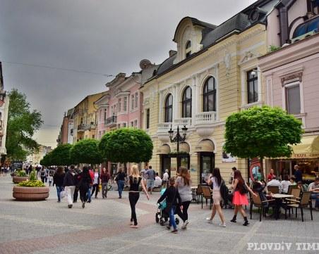 Къде е Пловдив на картата на икономиката, инвестициите и пазара на труда в България