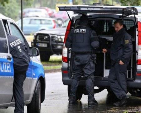 Разкриха заговор на крайнодесни, 12 са в ареста