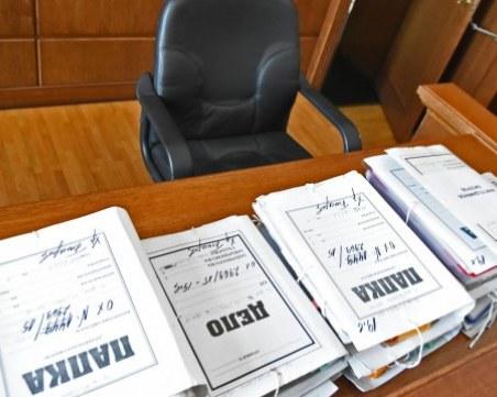 Все повече пияни и друсани водачи отиват на съд в Пловдив, разводите - все по-малко