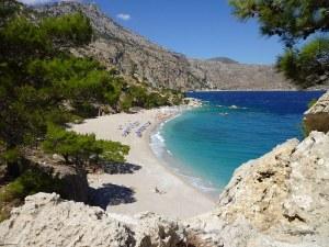 Подводно земетресение разтърси гръцки остров