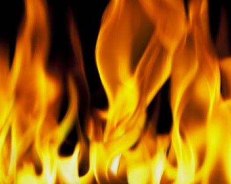 Жена загина при пожар в къща в Добрич