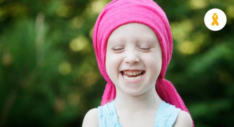 Отбелязваме Международния ден на децата с онкологични заболявания