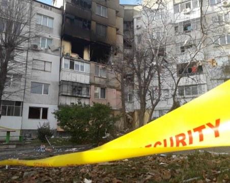 Още една жертва от взрива в блок във Варна