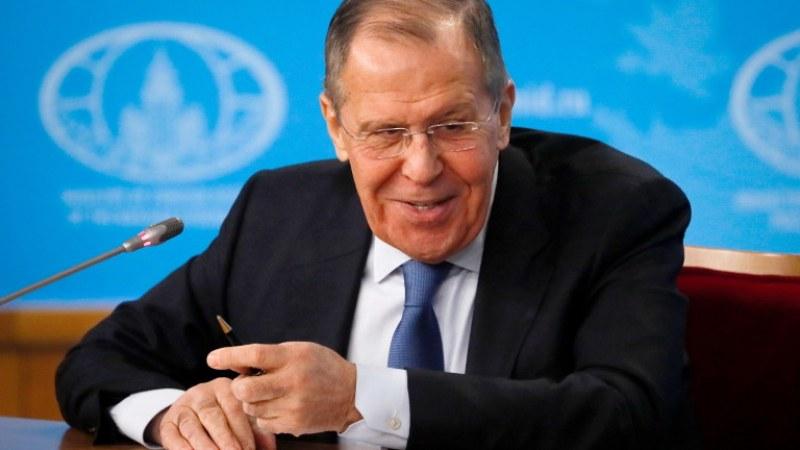 Норвегия отказа на Русия за Шпицберген