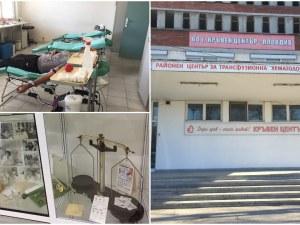 Кръводарителите в региона на Пловдив бележат първото място по активност в страната